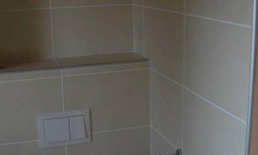 Salle de bain à Montélimar